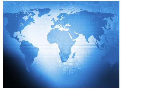 The largest geographical coverage